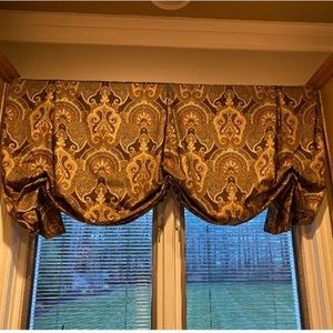 Other - Customized Window Treatments/Curtains